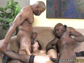 Порно видео домашняя оргия